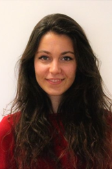 Adriane SCHNEIDER responsable de projets Fermes LEADER