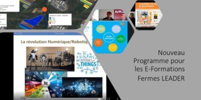 formations agriculture webinar en ligne