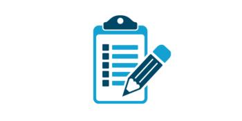 Questionnaire d'évalutation du service Taméo