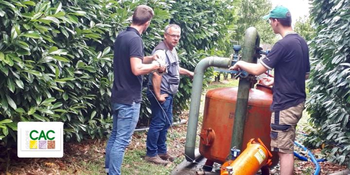 Automatiser son système d'irrigation quand on a 12 cultures différentes, est-ce possible ?