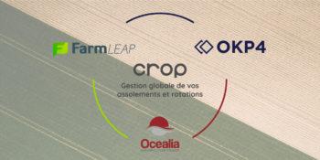 Les entreprises du projet et la coopérative partenaire