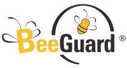 Logo Beeguard Ruchers connectés