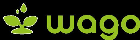 logo wago pilotage irrigation